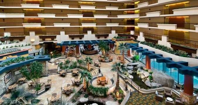 Photo of Hilton Suites Phoenix