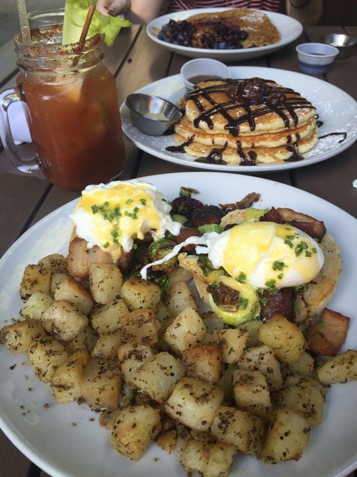 Photo of Kanela Breakfast Club