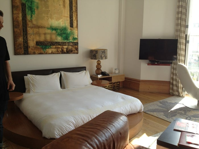 Photo of Hotel Una