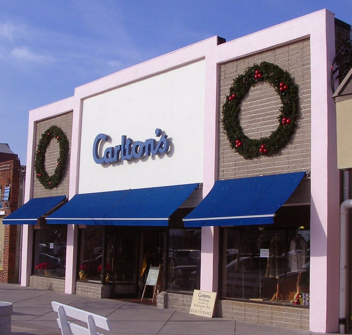 Photo of Carltons