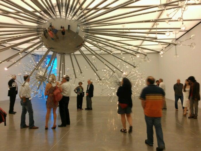 Photo of Institute of Contemporary Art