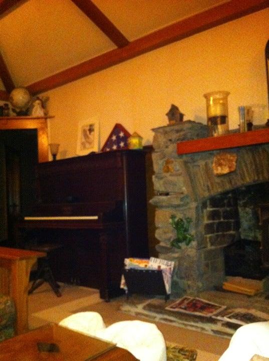 Photo of Cooper House Bed & Breakfast Inn