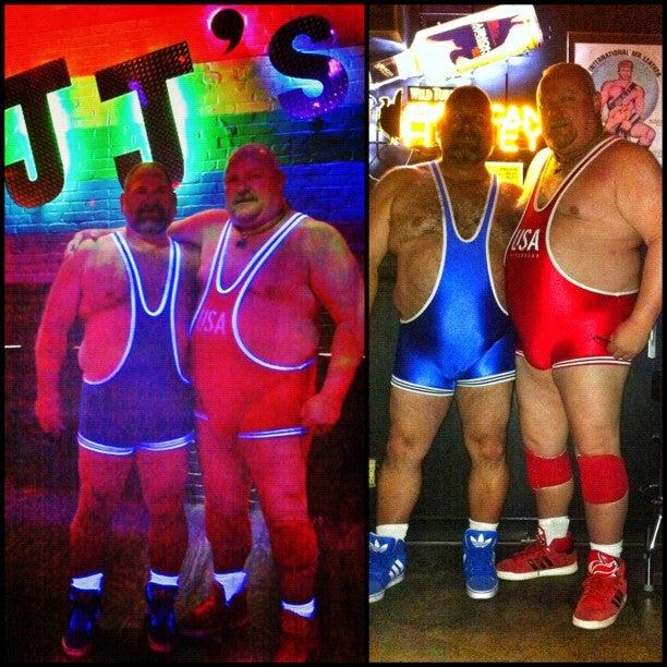 bar gay in louis st