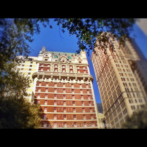 Photo of Adolphus Hotel