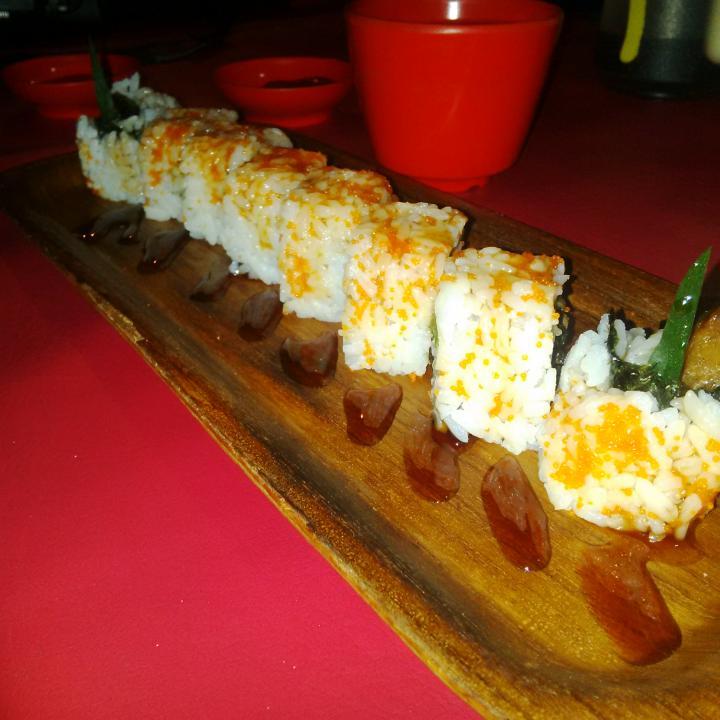 Photo - Central Bandung's Sushi Origami|Street Foods - Bandung