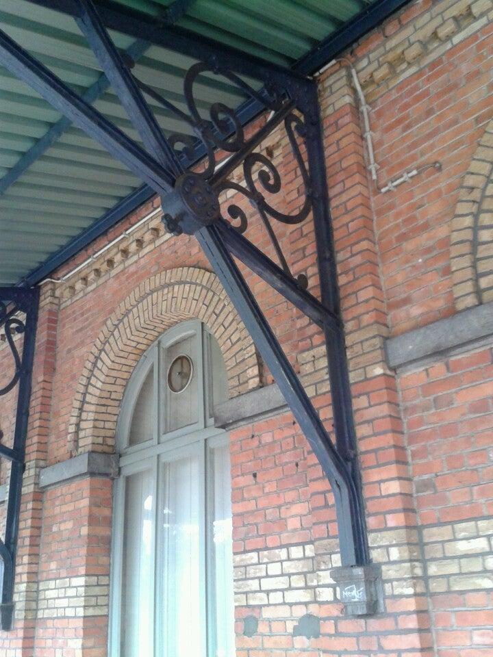 Gare de Zwijndrecht