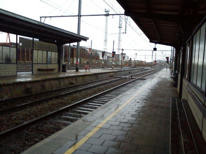 Station van Marloie