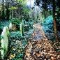 Cimitero di Highgate_1