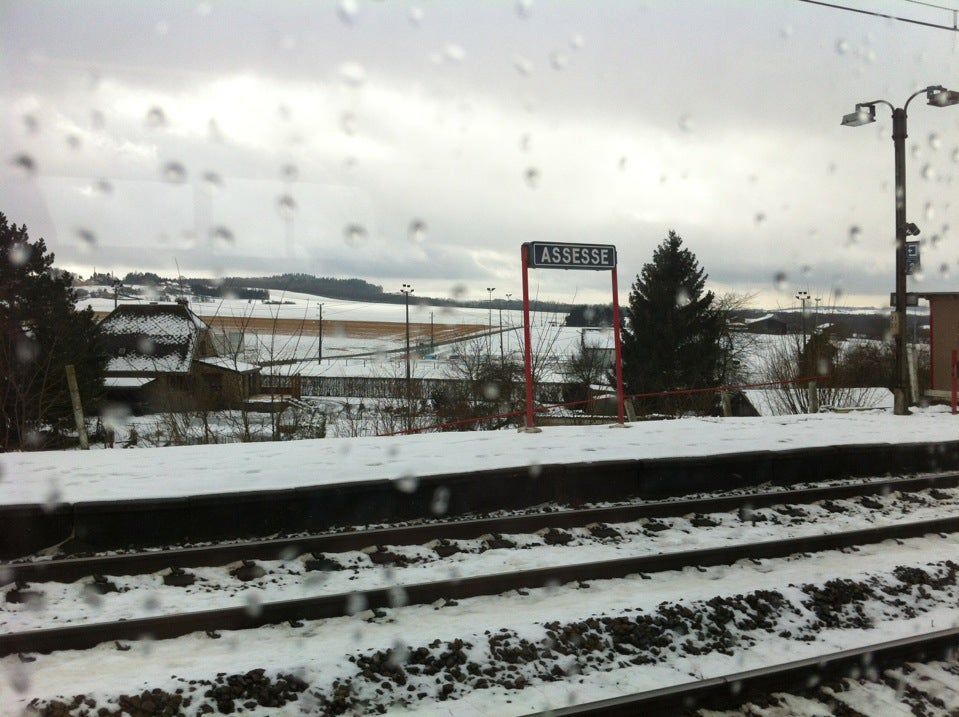 Station van Assesse