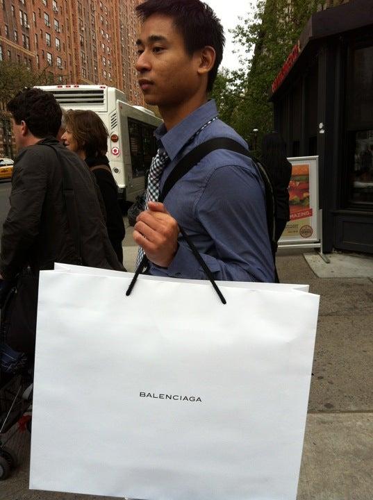 Photo of Balenciaga