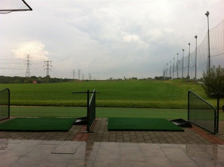 Budapest Highland Golf Club