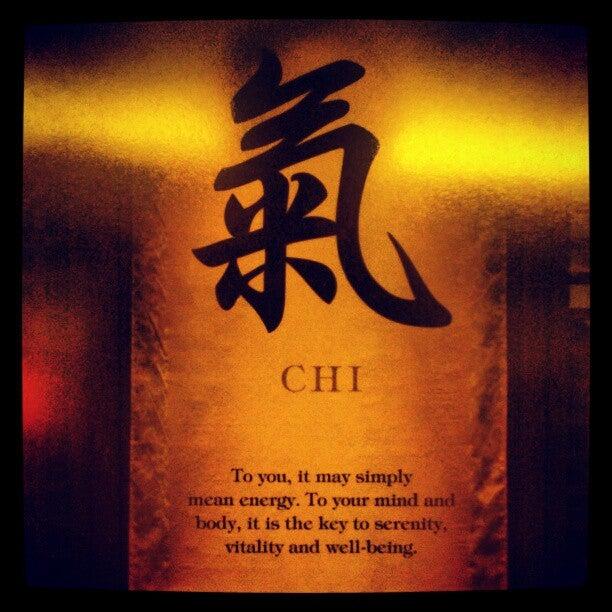 Chi The Spa