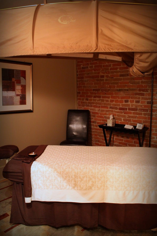 Photo of Elixir Mind Body Massage