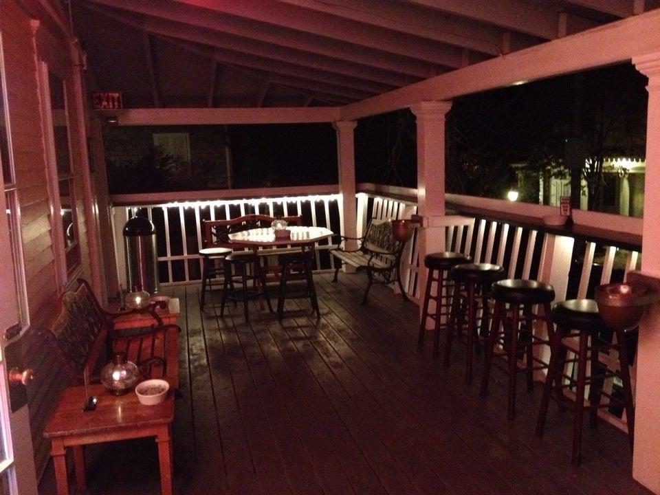 Photo of Porchside Bar (at Gifford House)