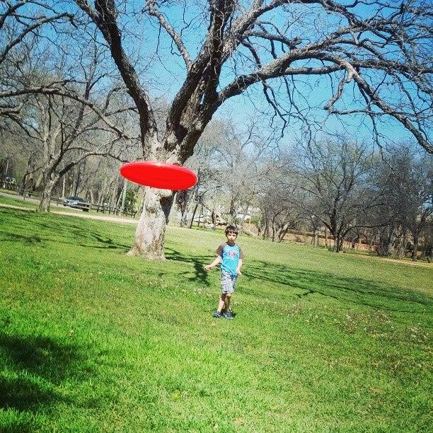 Sparger Park