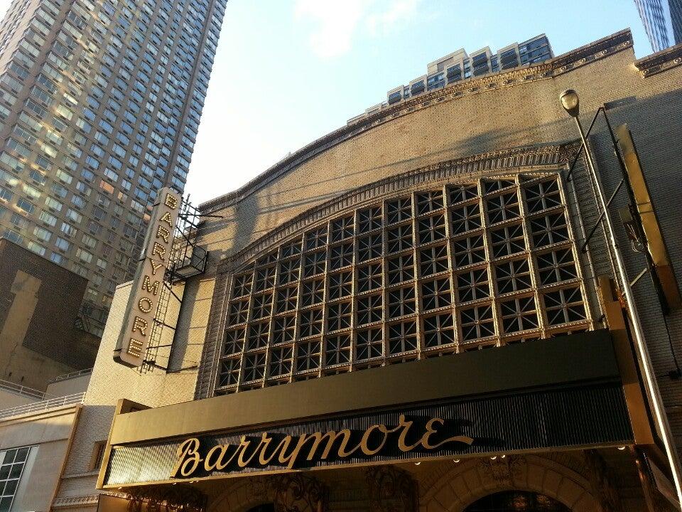Photo of Ethel Barrymore Theatre