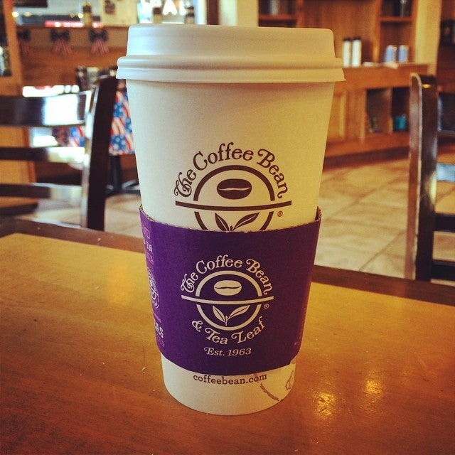 Photo of The Coffee Bean & Tea Leaf