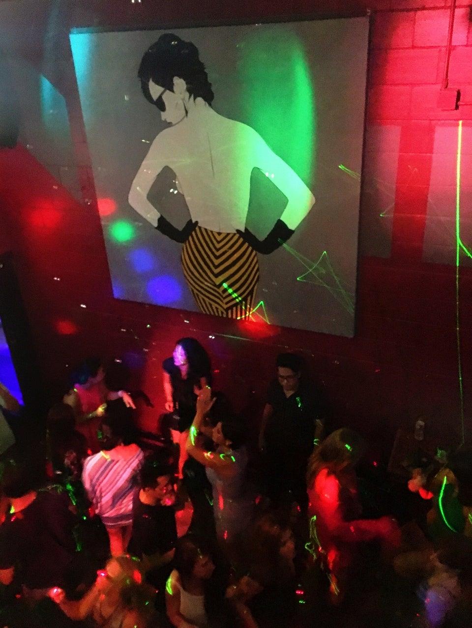 Photo of Etro Lounge