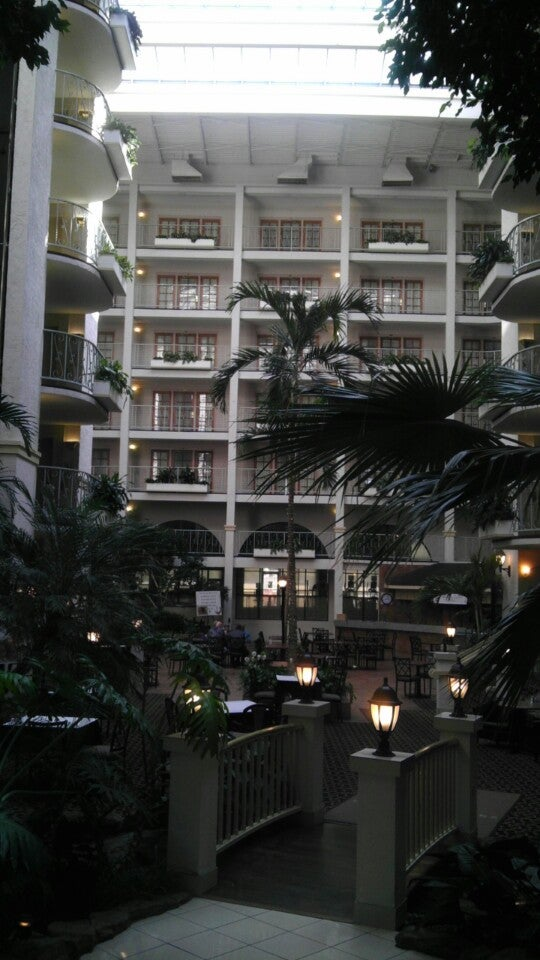 Photo of Embassy Suites Denver - Southeast