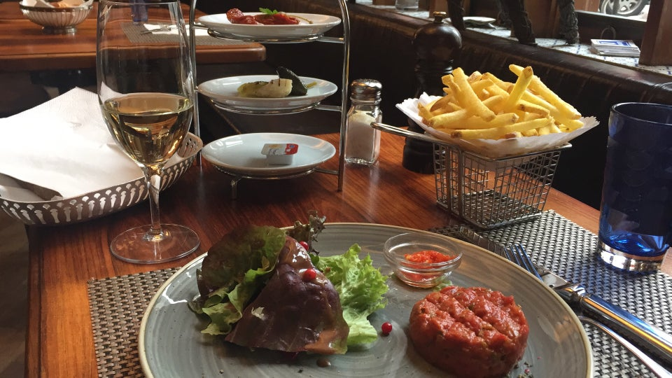 Photo of Restaurant Kantorei