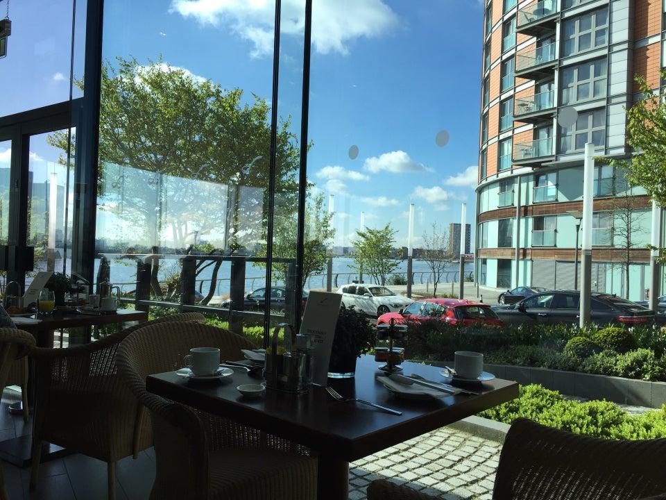 Photo of Radisson Blu Edwardian, New Providence Wharf