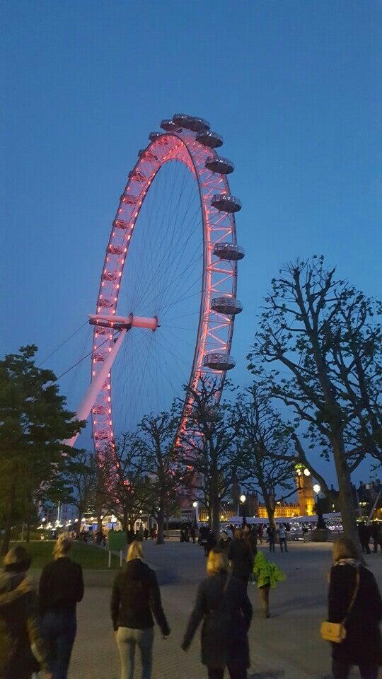 Photo of Novetel London Waterloo