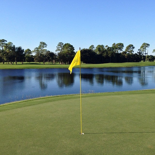 Olde Florida Golf Club, Olde Florida Course