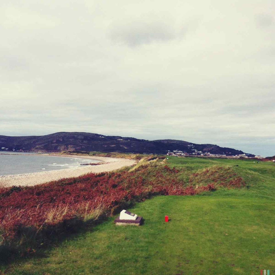 North Wales Golf Club (llandudno)
