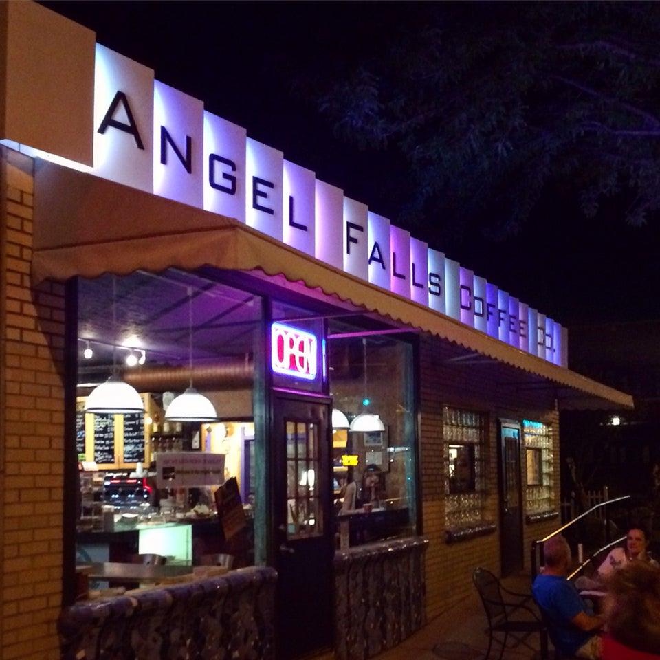 Photo of Angel Falls Coffee Company