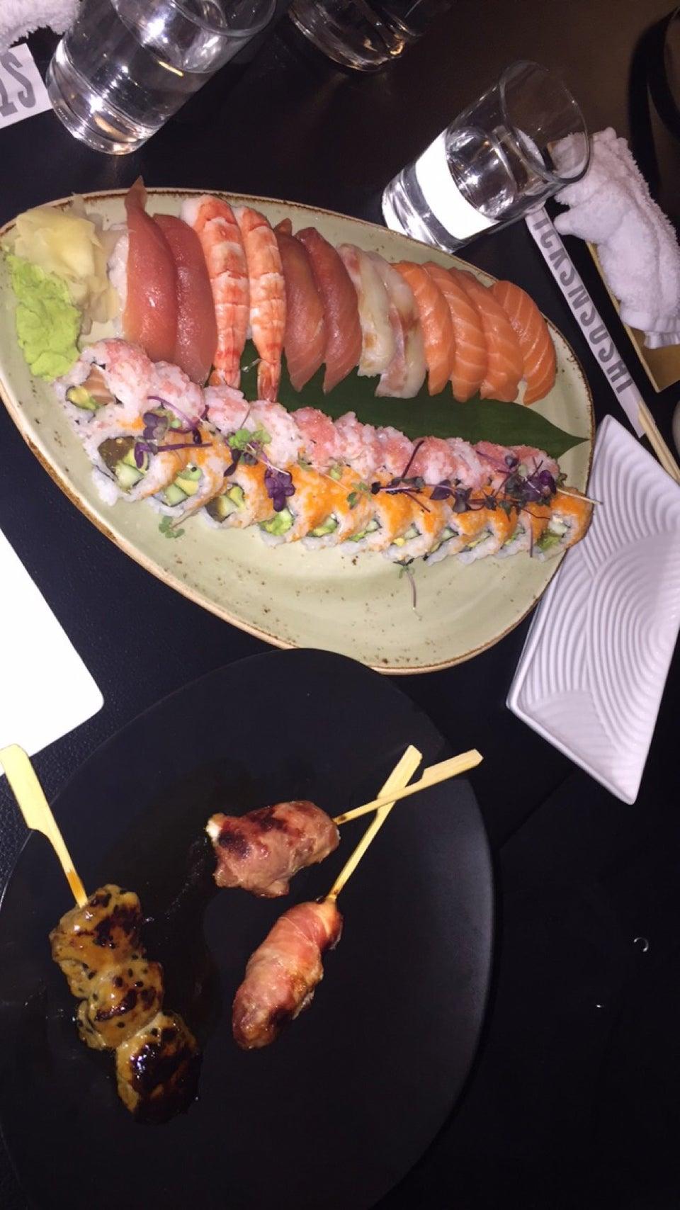 Photo of Sticks 'n' Sushi