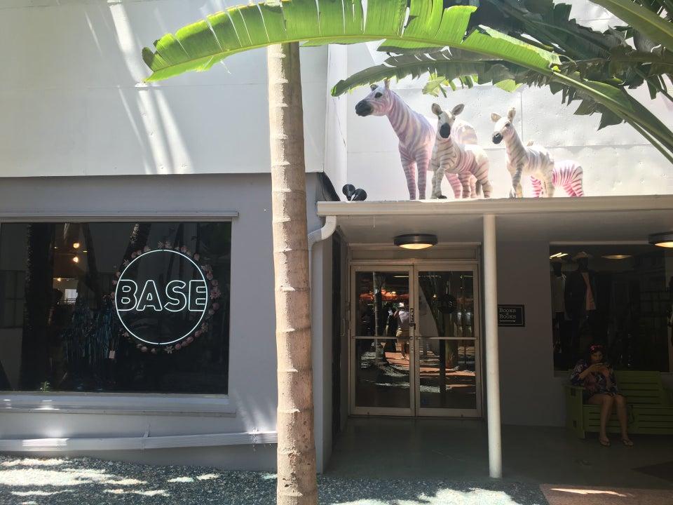 Photo of Base