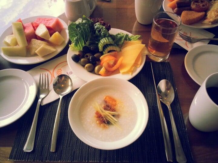 Feast @ Sheraton
