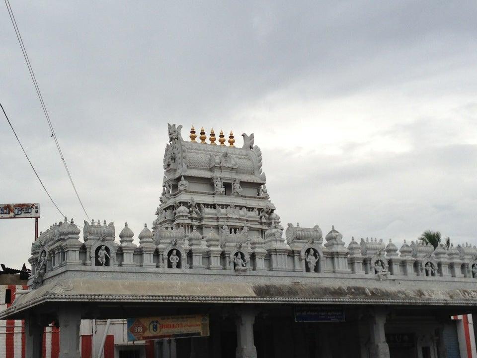Gunaseelam - Vishnu Temple