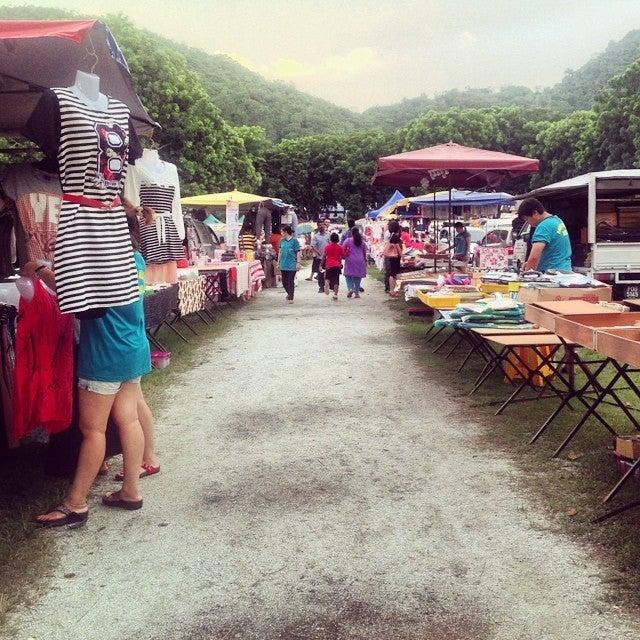 Farlim Night Flea Market