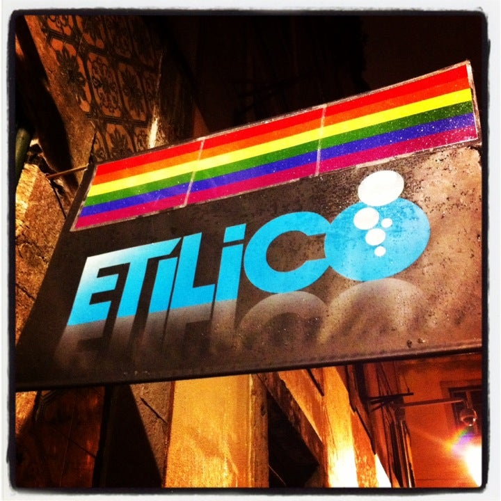 Photo of Etilico Bar