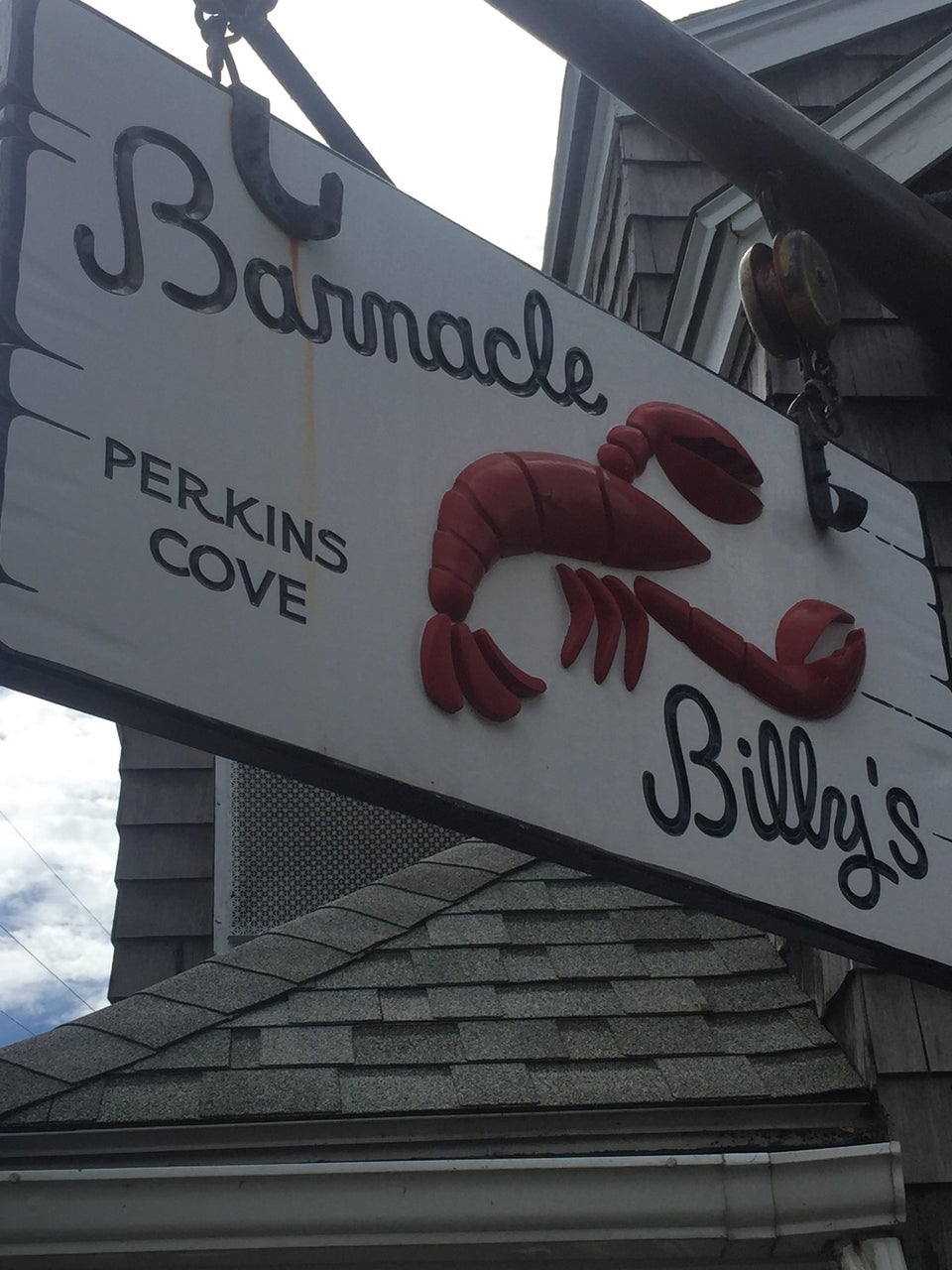 Photo of Barnacle Billy's