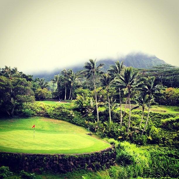 Hawaiitee Times