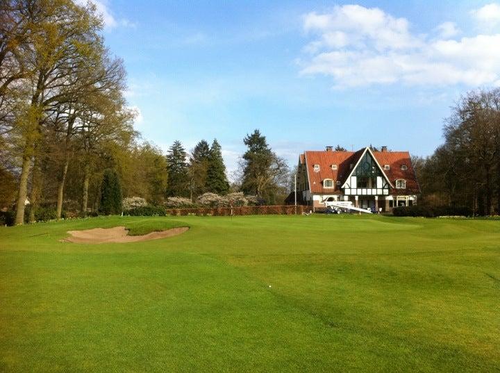 Anderstein Golf Club