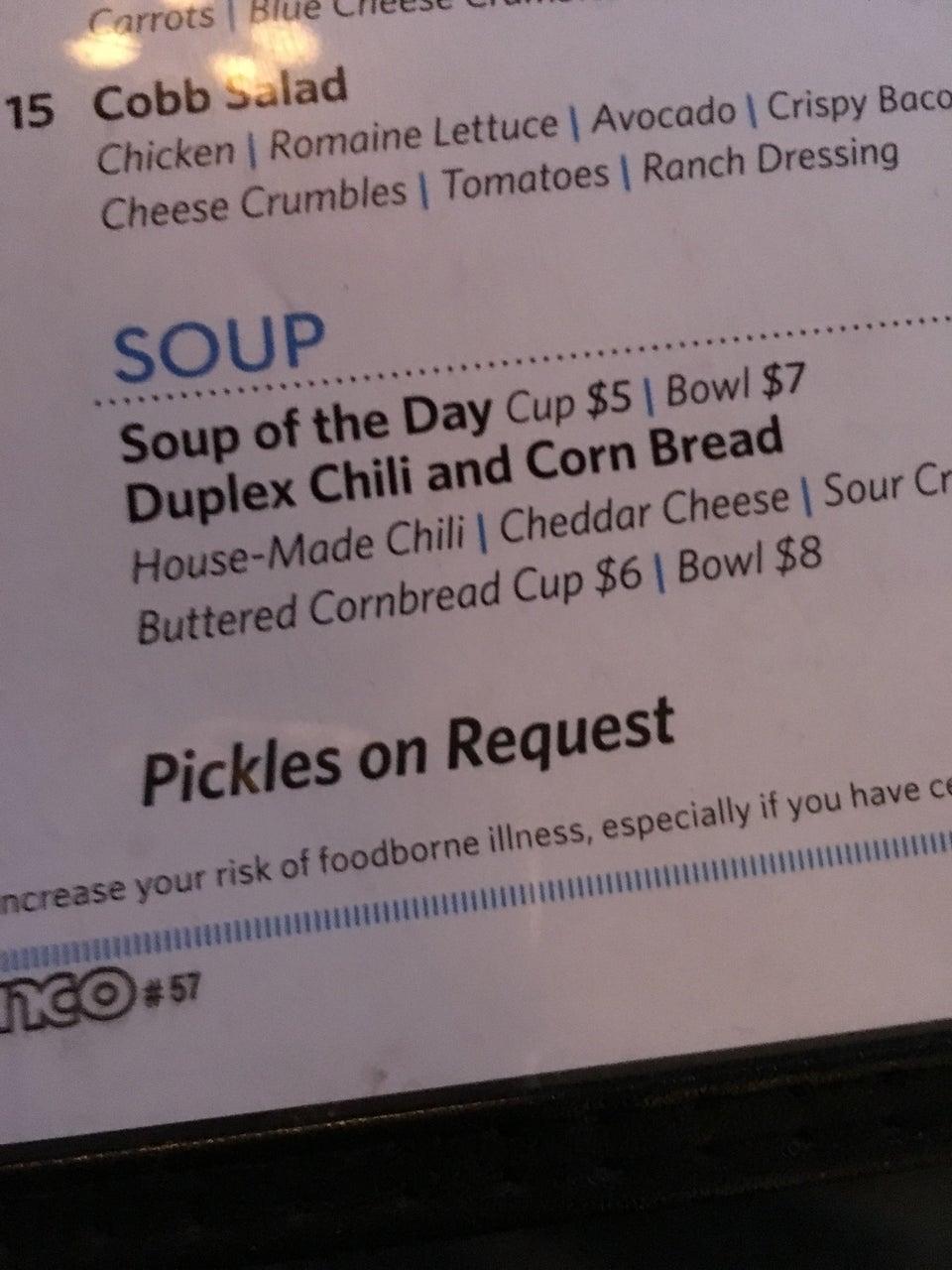 Photo of Duplex Diner