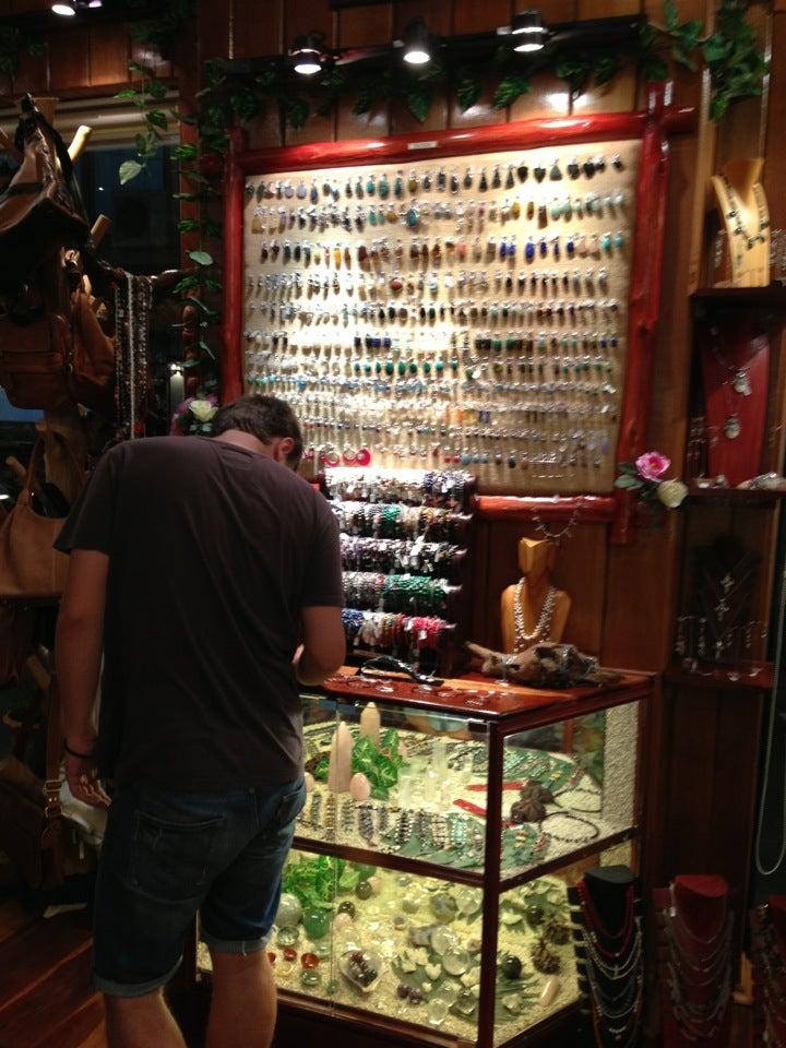 Jah Chang Thai Craft Pavillion