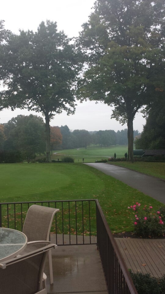 Youngstown Country Club, Youngstown Course
