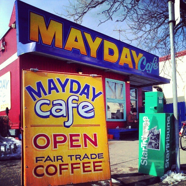 Photo of May Day Cafe