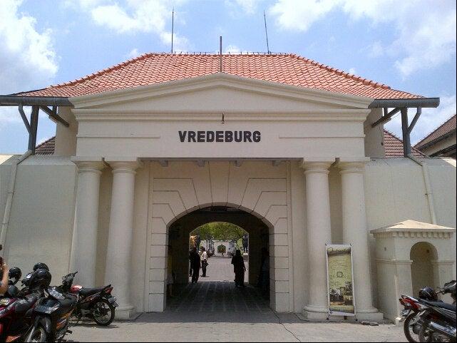 Museum Benteng Vredeburg in Yogyakarta - Attraction in Yogyakarta,  Indonesia - Justgola