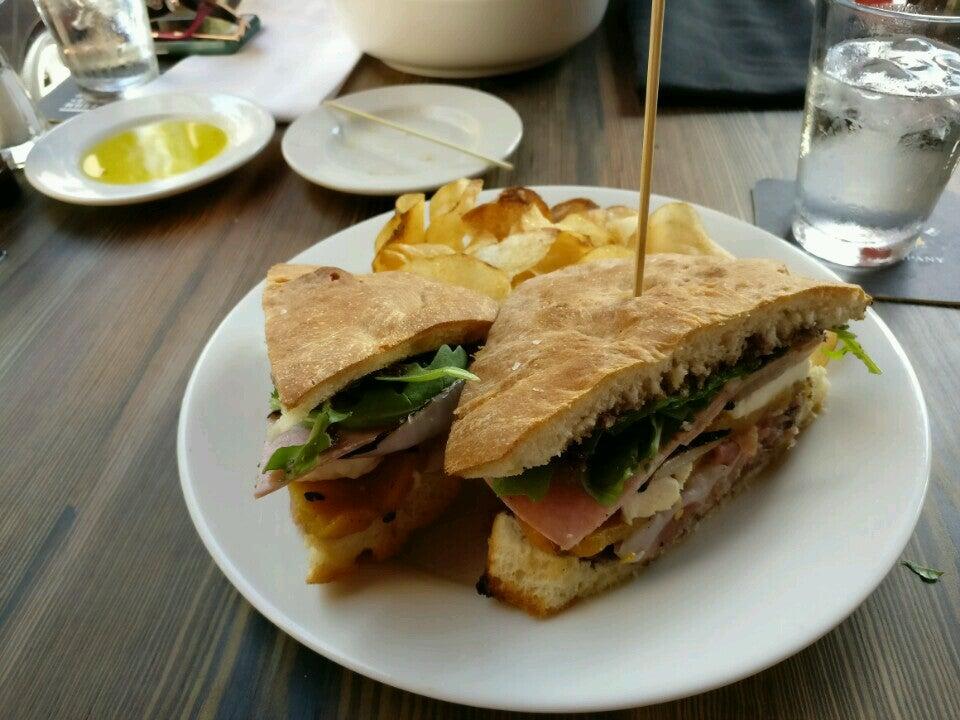 Photo of Bottega Restaurant and Cafe