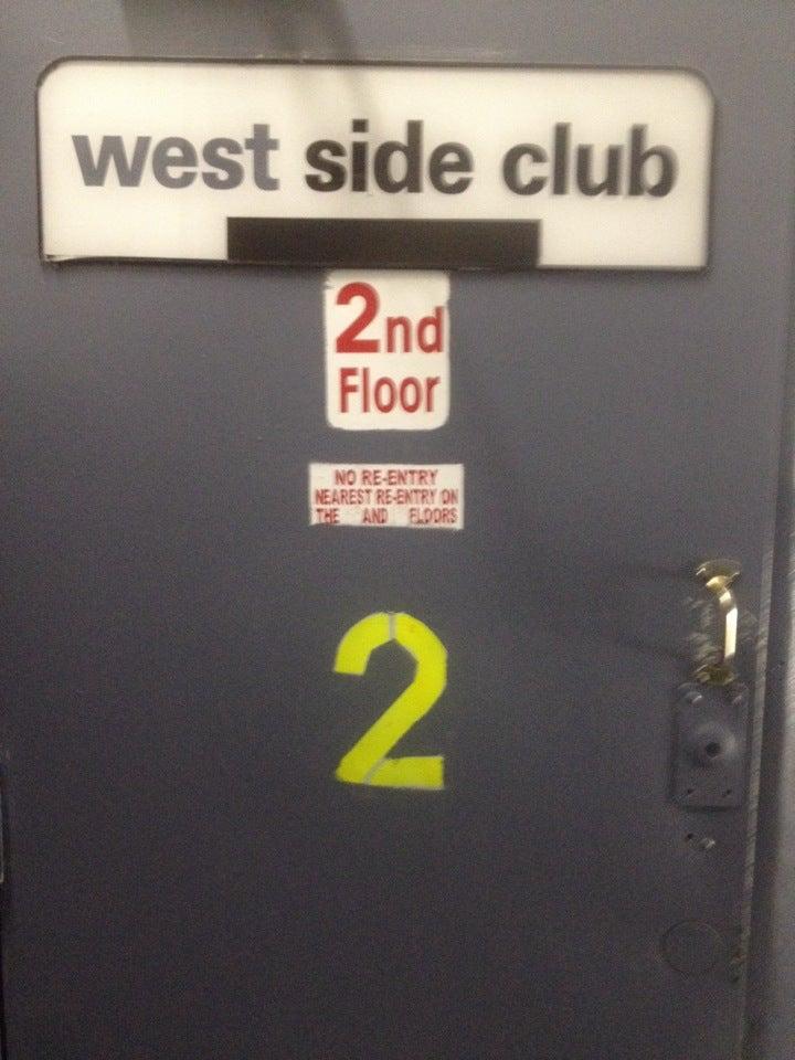 Photo of West Side Club