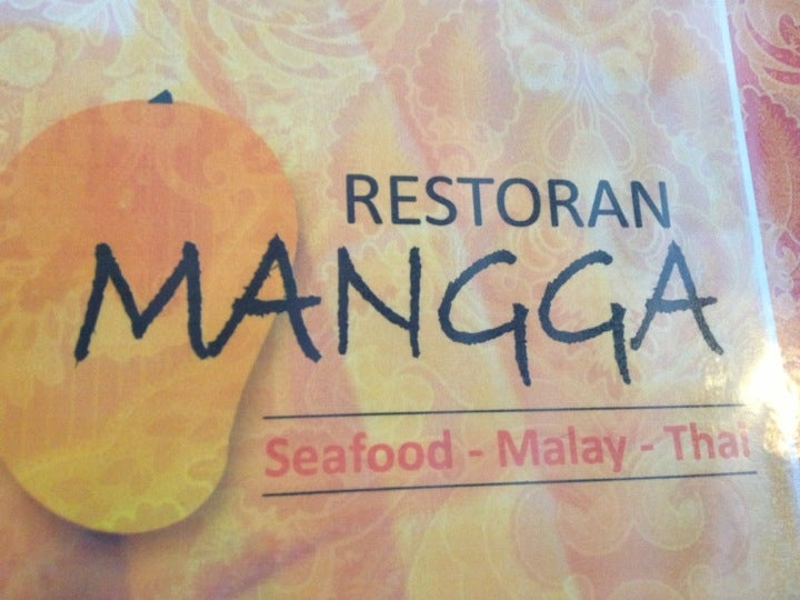 Restoran Mangga - Seafood, Malay & Thai Food