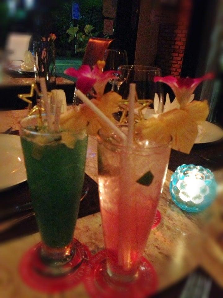 Rendez-vous Coffee Wine Dine Phuket