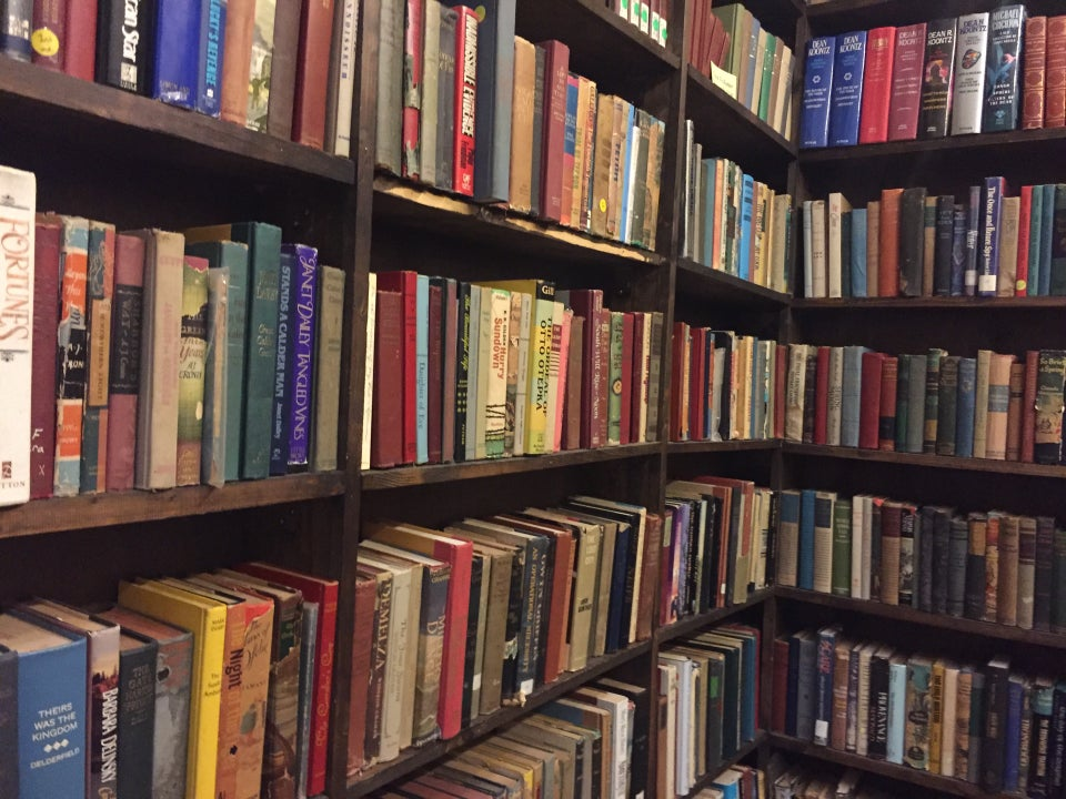Photo of Bienville Books