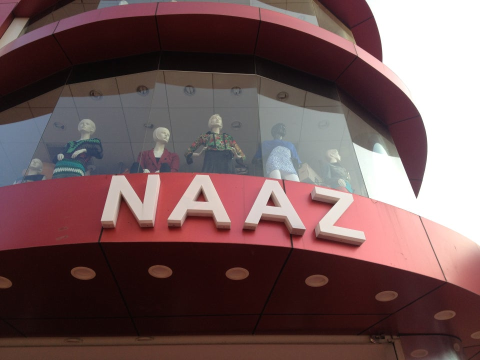Naaz Lifestyle Mall