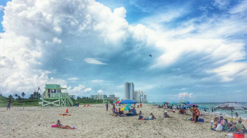 Haulover Beach - Miami Beach, Florida | Walking Tour - YouTube